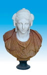 Roman Bust Sculptures