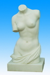 Marble Stone Bust Sculpture