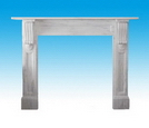 France Style Fireplace Mantels