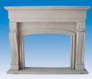American Fireplace Mantels