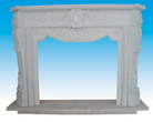 UK Fireplace Mantel