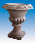 Decorative Flowerurn
