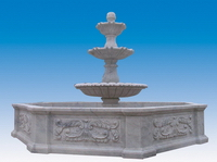 Stone Water Fountains