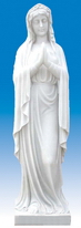 Catholic Statue Sculpture