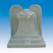 Angel Marble Sculptures