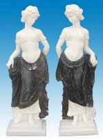 Marble Catholic Sculptures