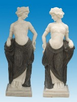 Marble Stone Catholic Sculptures